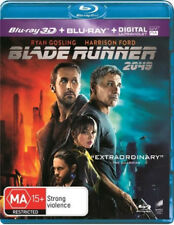 Blade Runner 3D DVDs & Blu-ray Discs