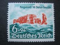 Deutsches Reich MiNr. 750 postfrisch**  (DR 750)