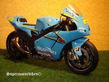 1:12 Suzuki GSV-R J.Hopkins 21 Rizla 2006 / 01740