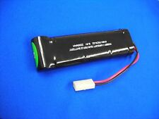 Battery for RC Car,Hobby AIRSOFT GUN...(8.4v MH 2.2A with Tamiya female)SALE*