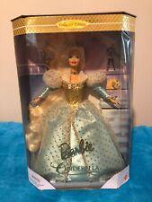 Barbie as Cinderella Children's Collector Series 1996 Mattel - Nib