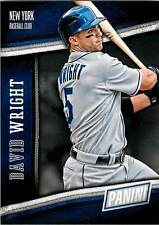 David Wright 7 2014 Panini National Convention