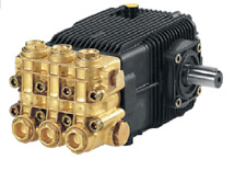 AR Pump XWAM8G35N Pressure Washer 8 GPM 3500 PSI 24mm Shaft