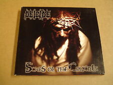DIGIPACK CD + DVD / DEICIDE - SCARS OF THE CRUCIFIX