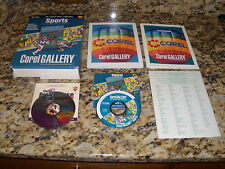Gallery Sports + Print Gallery 4 (PC) Complete (Mint)