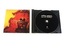SAVOY GRAND BURN THE FURNITURE CD 2002