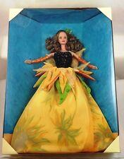 1998 Barbie Doll Sunflower Vincent Van Gogh 19366