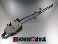 lr017470 Land Rover Discovery 3 trasero superior maletero Catch y cable