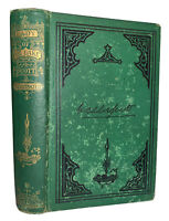 c.1880, THE LADY OF THE LAKE, by SIR WALTER SCOTT, ILLUSTRATED, FOSTER, GILBERT
