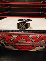 WWE Elite Heavyweight Universal WWF Title Belt Action Figure Mattel