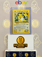 Lt. Surge's Raichu 11/132 NM Near Mint Gym Challenge Rare Holo Pokemon Card