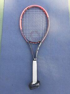 Head Prestige MP TK57 ATP Player Customized 98