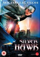 Silver Hawk [DVD][Region 2]