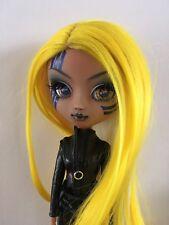 Pullip Catwoman personnalisé poupée par corvys 7 Unique DC Groove Tan Moka