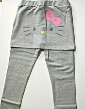 Hello Kitty Kids Leggings - Size M