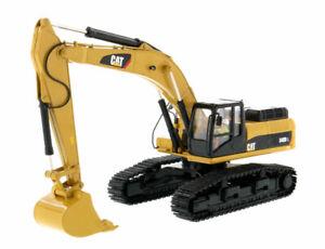 Die Cast Masters Caterpillar 340D Hydraulic Excavator 1:50 85908C