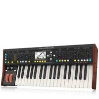 Behringer Deepmind 6 True Analog 6-Voice Polyphonic Synthesizer FREE 2DAY