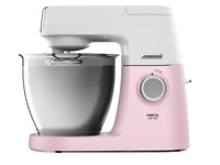 Kenwood Chef XL Sense - Drizzled Pink KVL6100P  Pink
