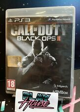 Call of Duty Black Ops 2 Playstation 3 PS3 PAL ITA Usato Completo Activision