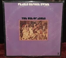 PEARLS BEFORE SWINE - USE OF ASHES - SEALED BRAND NEW LP RS-6405 1st US Press SS