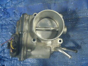 Throttle Body OEM 1.8L 2.0L For 11-15 16 17 18 Elantra Tucson Forte Rondo Soul