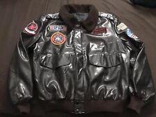 Top Gun Movie Maverick Jacket Size S