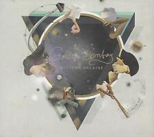 CD album: Golden Bombay: Misteur Valaire. Mr Label . A2