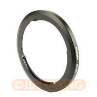 67mm Metal Lens Adapter Ring for Canon Powershot SX40 SX50 FA-DC67A