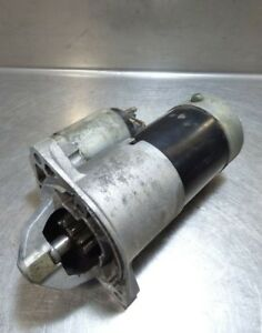 Opel Insignia 2,0 CDTI  Anlasser  55353857 WE