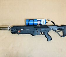 The Boring Company Not A Flamethrower BEST Replica -Massive Flame