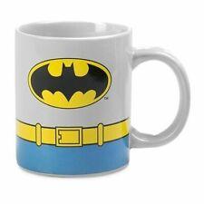 Dc Comics Batman Costume Coffee Mug