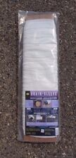 Drain-Sleeve Filter Fabric Sock for Perforated Drain Pipe 3 in. x 100 ft.