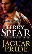 Terry Spear  Jaguar Pride  Paranormal Romance   Pbk NEW Book