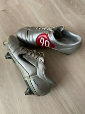 Nike Air Zoom Total 90 Laser III Football Boots 308228 002 Size- UK 8.5 / EUR 43