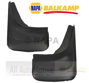 Mud Flap NAPA 7302282 - Semi-Custom Mud Flap