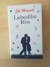 Jill Mansell - Liebes film Riss - Roman