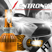 XENTRONIC LED HID Headlight kit H7 White for Mercedes-Benz R350 2006-2013