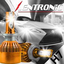 XENTRONIC LED HID Headlight kit H7 White for Mercedes-Benz SLK300 2009-2016