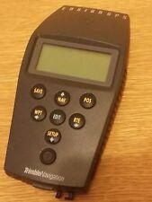 Trimble Ensign GPS Navigation System - Model 17319 - Spares or Repair