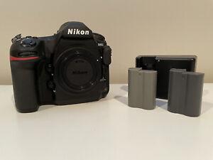 Nikon D850 45.7mp (body only)