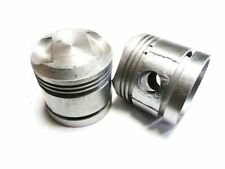 PistonI con Fasce Dnepr  Pistons group with Piston rings Dnepr  650cc ø 77,95 mm