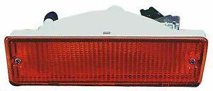 CLIGNOTANT AVANT ORANGE DROITE CITROEN C15 VISA OE: 95614885