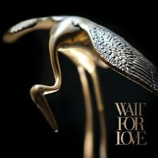 PIANOS BECOME THE TEETH - WAIT FOR LOVE   CD NEW+