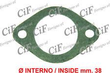 GUARNIZIONE SCARICO SCOOTER PIAGGIO-GILERA (CIF-9167)