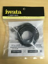 Anest Iwata Replacement Parts Straight Airbrush Hose Compressor Japan HPA-SH32