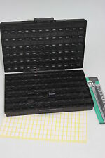 AideTek ESD safe SMD IC Chips Organizer anti-statics enclosure
