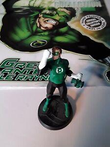 DC Super Hero Collection Green Lantern