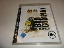 PlayStation 3  PS 3  Battlefield: Bad Company