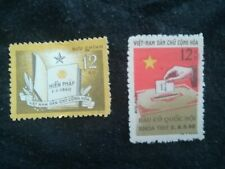lot N°112 timbre NEUF VIET NAM N°193 - NEW CONSTITUTION 1960
