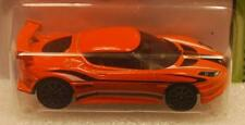 Hot Wheels 2014 Kmart Exclusive Lotus Evora GT4 #193/250